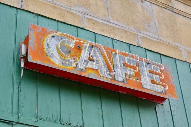 Jackson Street Diner, Mexico, MO