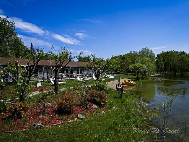 Bare Oaks Family Naturist Park 39