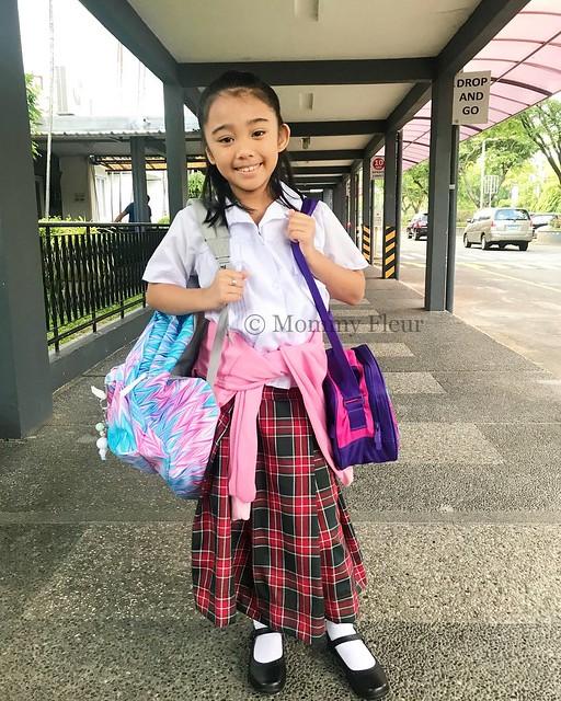 Anika Grade 4