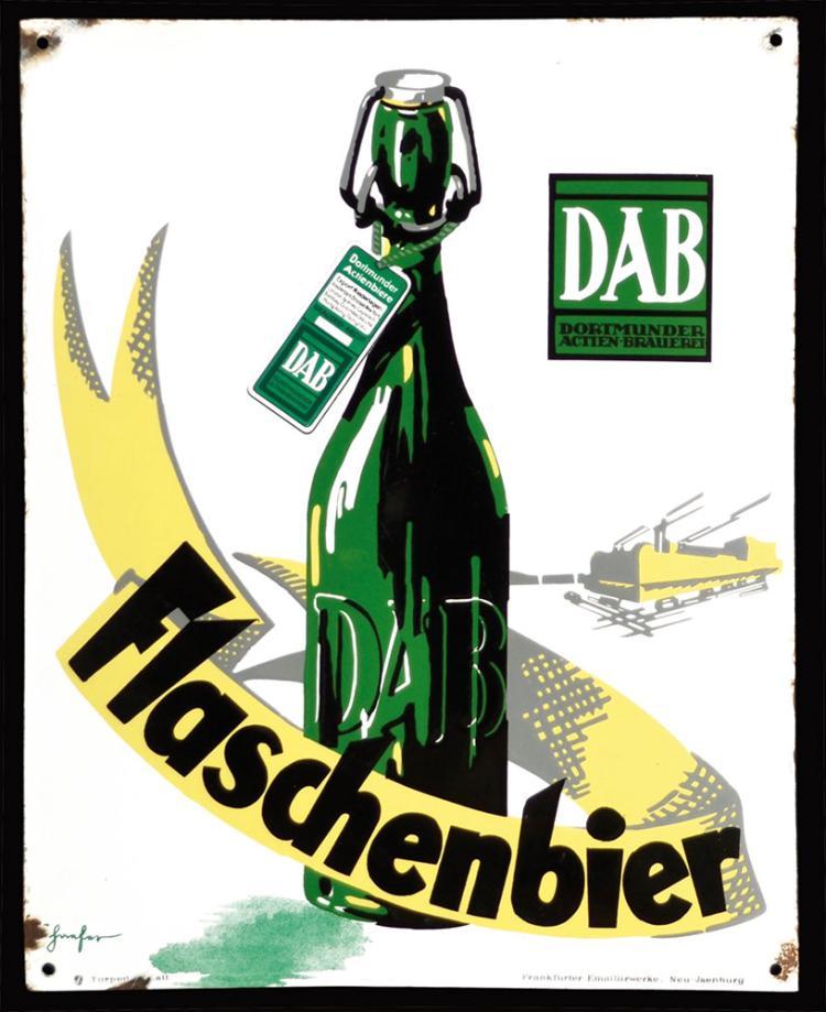 DAB-Flaschenbier
