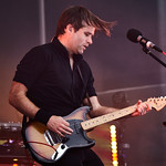 Sat, 15/06/2019 - 7:53am - Death Cab for Cutie live on WFUV Public Radio from Forest Hills Stadium in Queens, NY on June 15, 2019. Photo by Gus Philippas