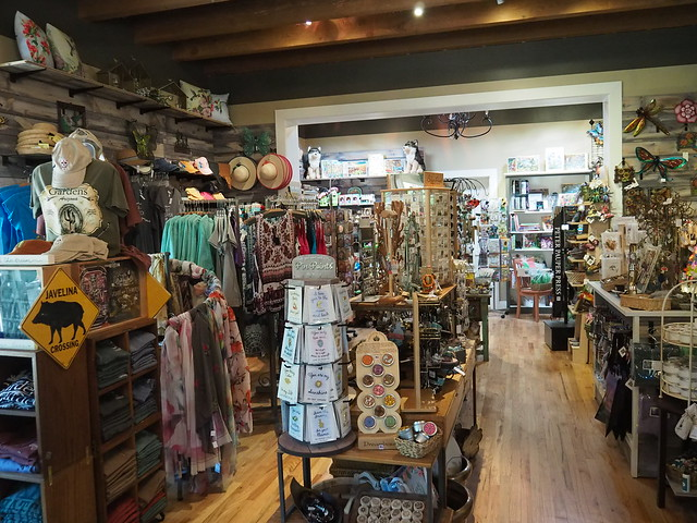 S4283475 Tucson Botanical Gardens gift shop
