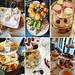 Six afternoon tea dates in four weeks. Just living my very best life. Where should I go next week? :thinking_face: