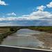 The Rio Grande - New Mexico