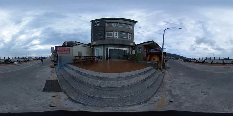 09綠堤濱海旅店
