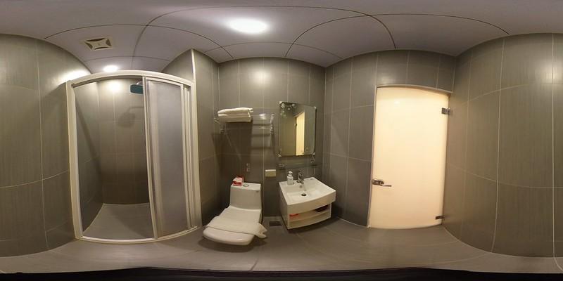 01-2綠堤濱海旅店-精緻雙人房