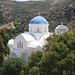 Melanes, Naxos Island