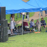 Jazz in the Park at Winckley Square - 10