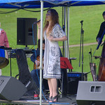 Jazz in the Park at Winckley Square - 9