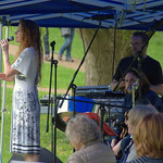 Jazz in the Park at Winckley Square - 14