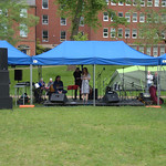Jazz in the Park at Winckley Square - 13