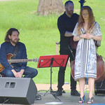 Jazz in the Park at Winckley Square - 7