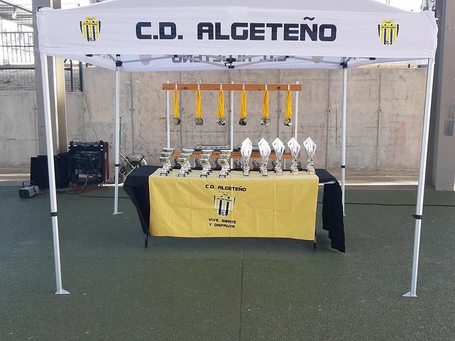 """IX Trofeo """"VIVE, SIENTE Y DISFRUTA"""""""