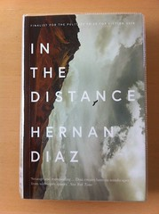 In The Distance - Hernán Díaz