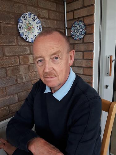David Crossley