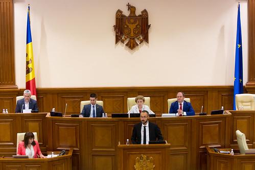 18.06.2019 Ședința plenară