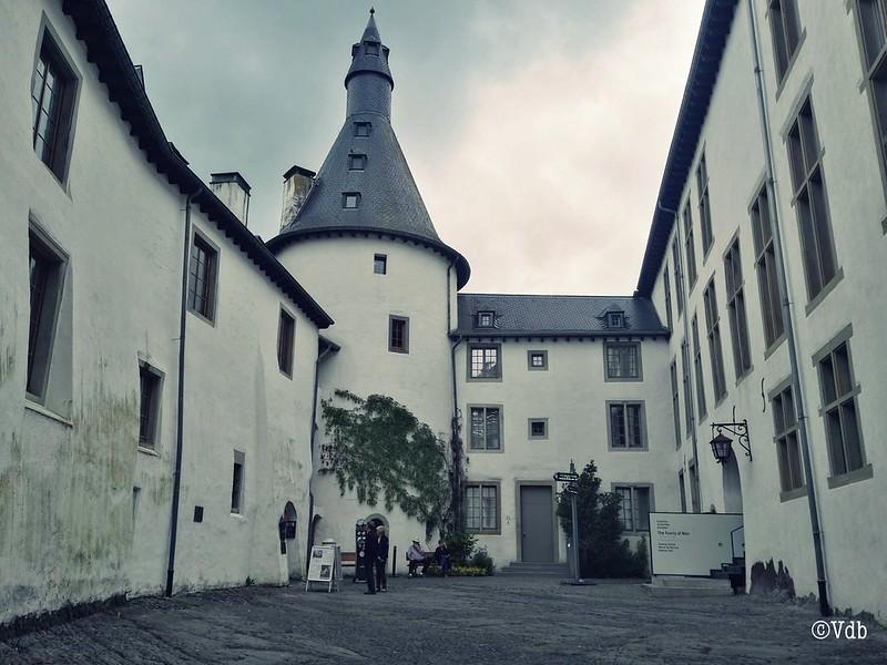 Clervaux wandelweekend