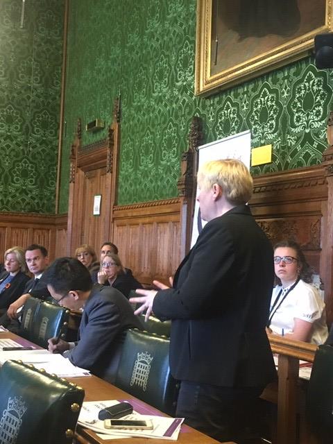 RSE parliamentary briefing