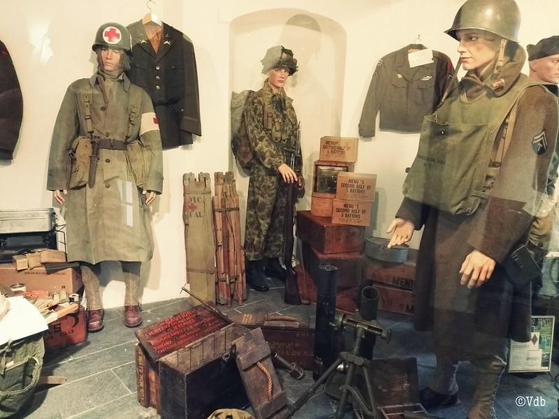 Museum der Ardennenschlacht