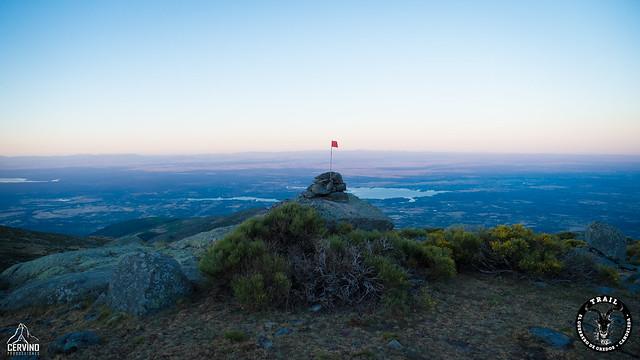 Trail Guerrero de Gredos 2019-Portilla de los enebros 1