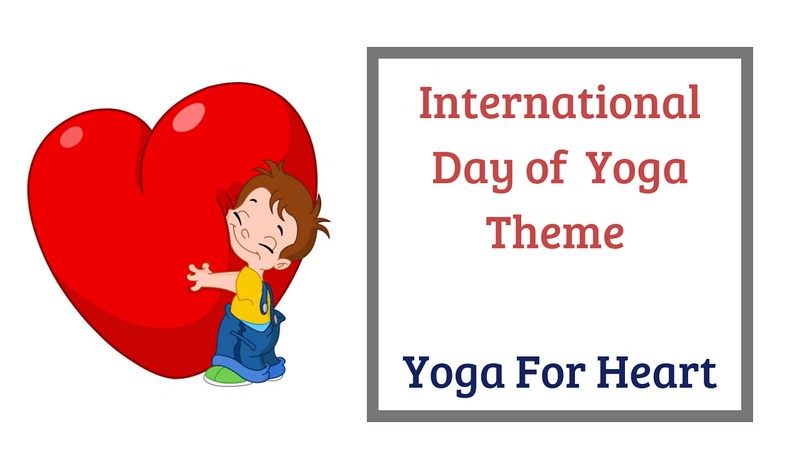 international day of yoga theme 2019