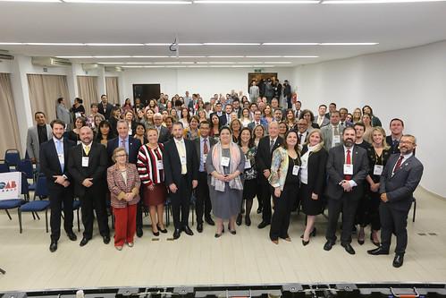14.06.2019- 2ª Conferência Regional da Advocacia