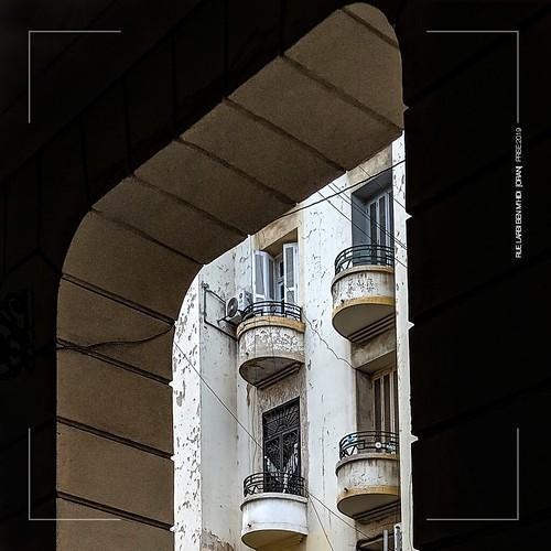 oran algeria algérie curve courbe architecture