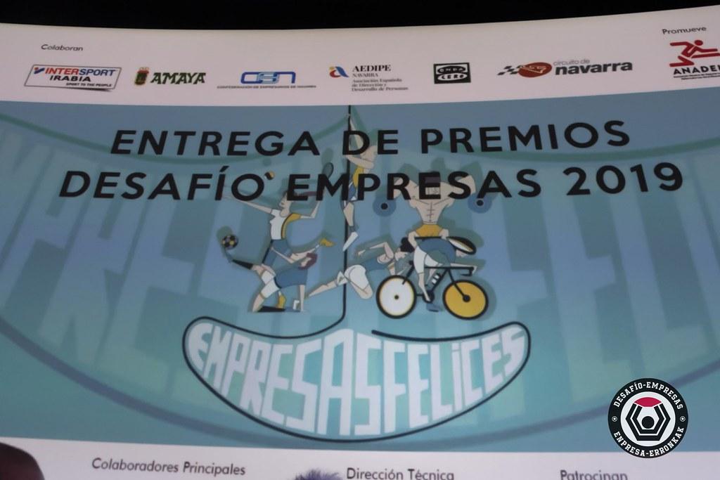 ENTREGA DE TROFEOS DE2019