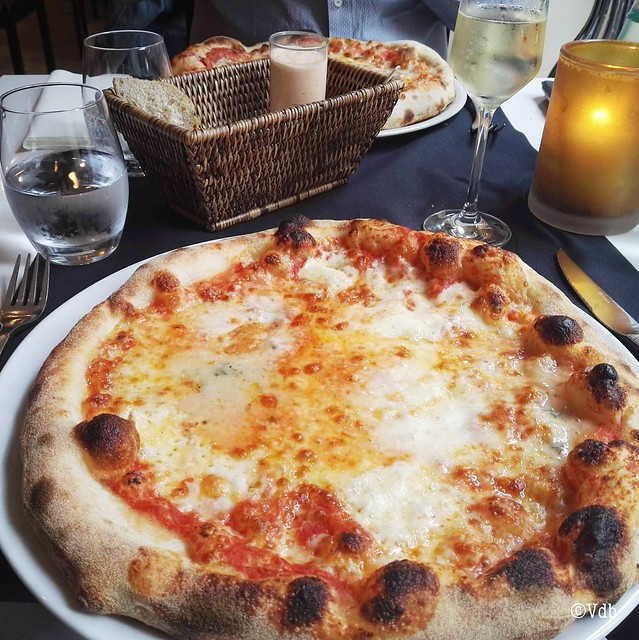 Clervaux restaurant review