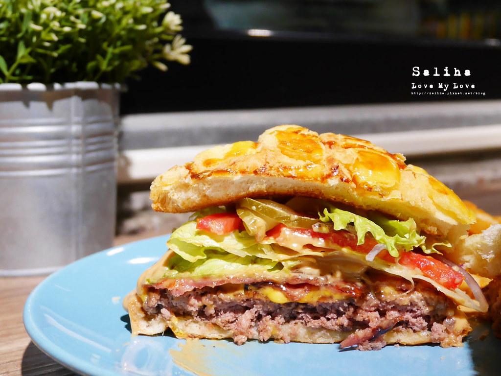新北板橋漢堡義大利麵Gatsby蓋子美式餐廳 (20)
