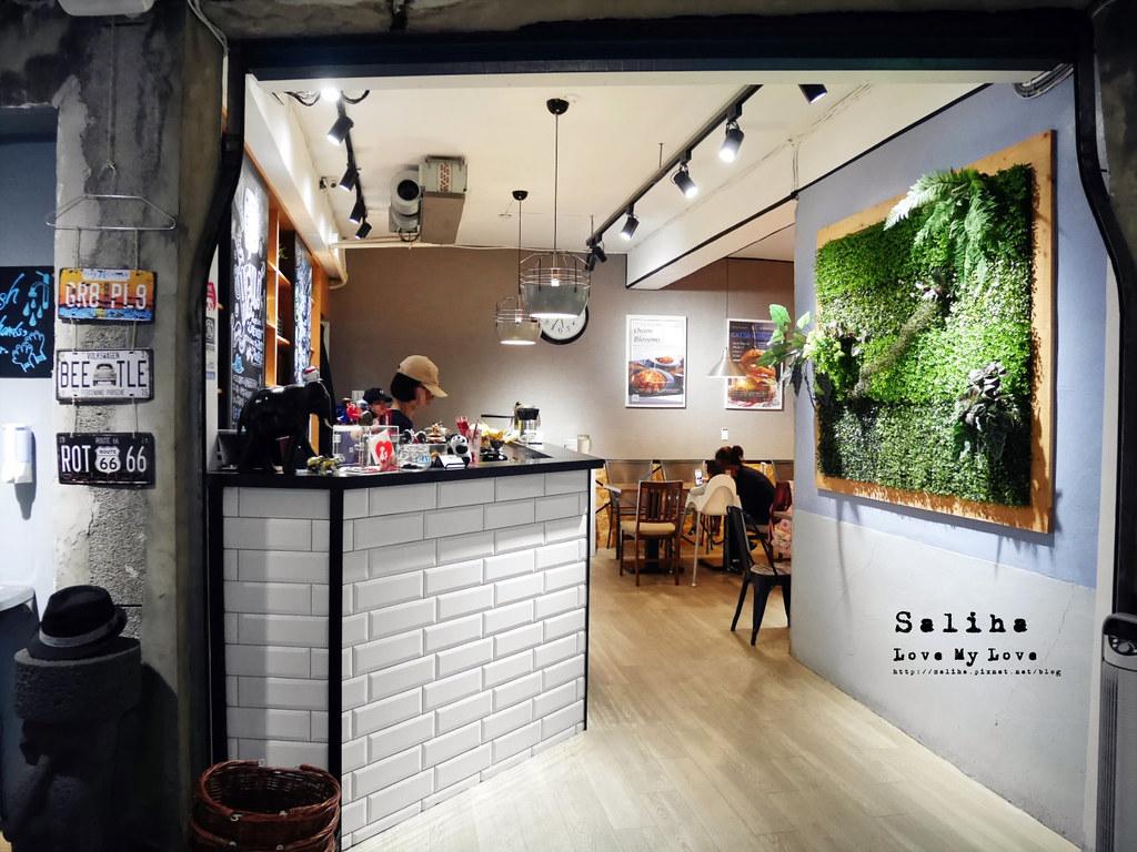 新北板橋漢堡義大利麵Gatsby蓋子美式餐廳 (4)