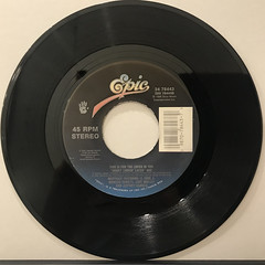 BABYFACE:THIS IS FOR THE LOVER IN YOU(RECORD SIDE-B)