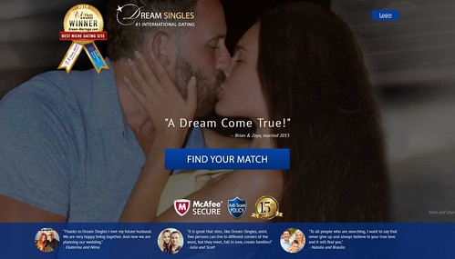 dreamsingles review