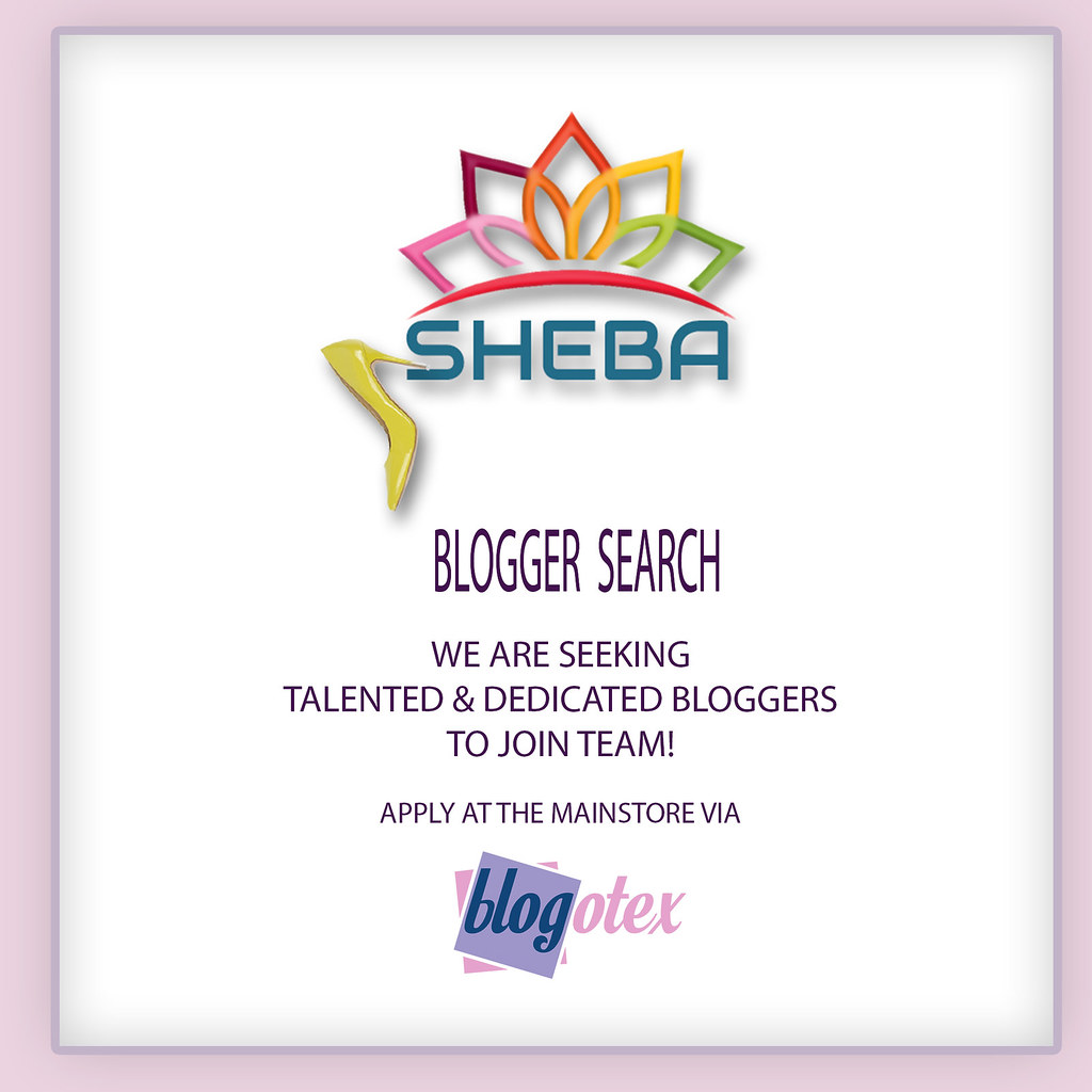 [Sheba] BLOGGER-SEARCH