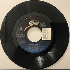 BABYFACE:THIS IS FOR THE LOVER IN YOU(RECORD SIDE-A)
