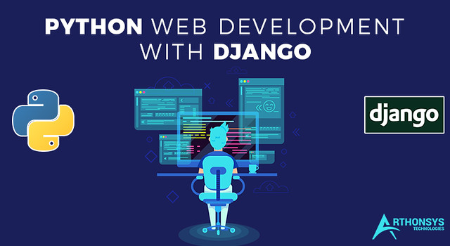 Python-Web-Development-with-Django