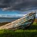 Fishing Boat , Longhope
