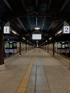 おとなびWEBパスの旅2019 - 門司港駅