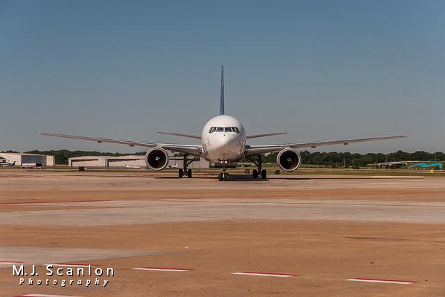N109FE FedEx | Boeing 767-3S2F(ER) | Memphis International Airport