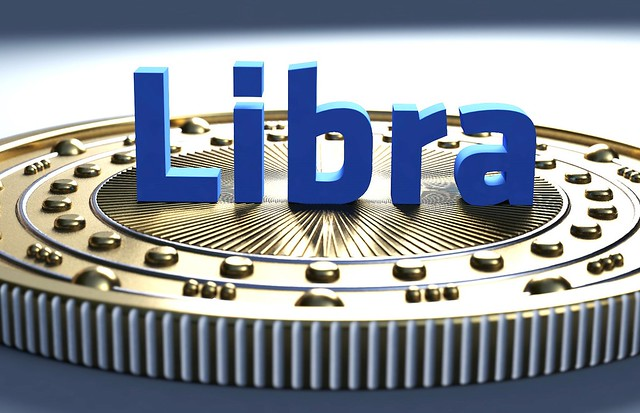 Facebook Libra Coin - zoom