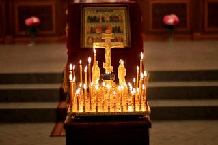 15.06.2019 | Родительская суббота в Юрьевом монастыре