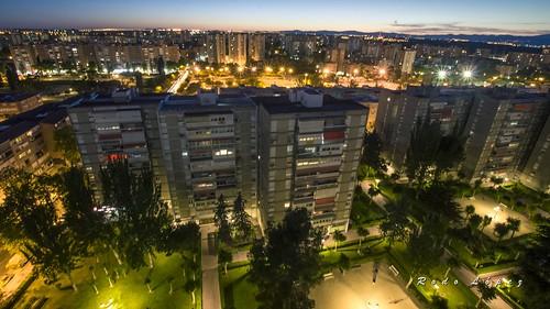Madrid... desde el balcón de Aluche_DSC6829