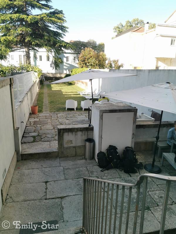 Hostel Porto
