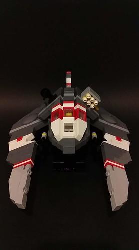 Arklyde MR-031 MKIII