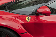 """Money may not buy happiness, but it's better to cry in a Ferrari."""