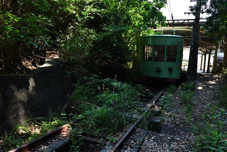 Yashima cable car
