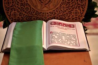 16.06.2019   Престольный праздник в Троицком храме Старой Руссы