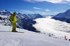 Tipy SNOW tour: St. Anton – jaro zatím nemá šanci