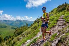 Češi si oblíbili Scenic Trail, závod na hranicích Švýcarska a Itálie