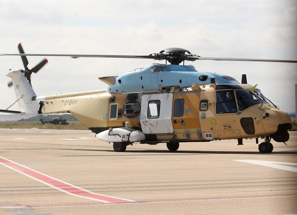 120619 - NH90 - ET-814 - Sp Army - LEAB (177)